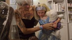 La vida de Jeffrey,  un niño de seis años de Florida quedecidió cambiar su identidad sexual y conocerse como Jesse, fue documentada en el corto 'Pink Boy', un proyecto del director Eric Rockey