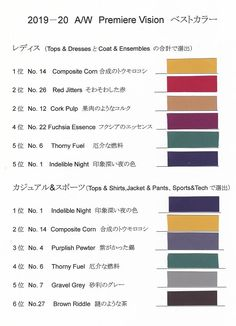 Fashion Trends – Designer Fashion Tips Vision Spring, Color Psychology, Tartan, Party Fashion, Fashion Fall, Fashion Colours, Pantone Color, Color Trends, Trending Outfits