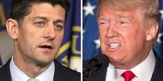"""Top News: """"USA: 'Paul Ryan Weak And Ineffective Leader' - Trump Quote Of Day"""" - http://politicoscope.com/wp-content/uploads/2016/10/Paul-Ryan-and-Donald-Trump-USA-News-Headlines-790x395.jpg - Donald Trump says, """"It is hard to do well when Paul Ryan and others give zero support!""""  on Politicoscope - http://politicoscope.com/2016/10/12/usa-paul-ryan-weak-and-ineffective-leader-trump-quote-of-day/."""