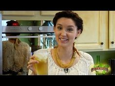 Shoshanna's Kitchen - Episode 76 - Cleanse During Pregnancy & Nursing