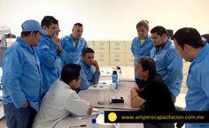 Curso Control ESD Para la industria electrónica.