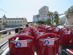 Monaco Le Grand Tour (hop on hop off bus tour) - Monte-Carlo, Monaco