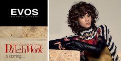 Hai salvato su EVOS FW16/17 | #evospatchwork @EVOS PARRUCCHIERI presenta la nuova collezione FW16/17 #evospatchwork per i nostri affiliati in anteprima assoluta a Firenze! stay tuned on www.evos.it