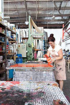 great printing studio