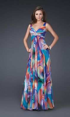 Shop La Femme evening gowns and prom dresses at Simply Dresses. Designer prom gowns, celebrity dresses, graduation and homecoming party dresses. Sexy Maxi Dress, Chiffon Maxi Dress, Floral Maxi Dress, Casual Day Dresses, Elegant Dresses, Pretty Dresses, Evening Dresses, Prom Dresses, Summer Dresses