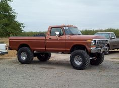 1978 Ford Truck | Your top 5 favourite cars? - Page 2 - Scale 4x4 R/C Forums