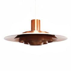 1000 images about vintage design lampen on pinterest for Lampen scandinavian design