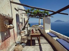 House for rent in Lipari (Sicily), Italy