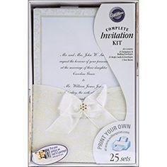 kartu undangan pernikahan era baru