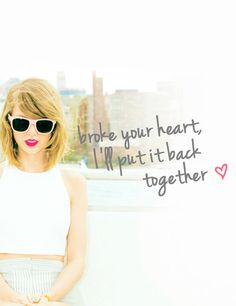 I would wait forever and ever! How YouGet the Girl by Taylor Swift! Easily one of my favorite songs by her. Taylor Lyrics, Taylor Swift Quotes, Taylor Swift Songs, Swift 3, Taylor Alison Swift, Song Lyrics, Beatles, She Song, Lyric Quotes