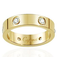 Caperci 5mm Women's Clear CZ Wedding Band Ring Size 4 in 18K Gold Plated Caperci http://www.amazon.com/dp/B00SKU5P5W/ref=cm_sw_r_pi_dp_A-GWub04YC06F
