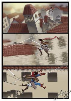 Resultado de imagen para memes de attack on titan en español