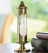 Fitzroy's Storm Glass: Credited to Admiral Fitzroy of Darwin's Beagle, this instrument predicted weather based on the behavior of a solution of crystals. #Unique #Gift