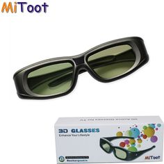 Mitoot Active 3D Bluetooth RF Glasses Eyewear For Sony/Epson LCD 3D Projectors Tw5200/tw8515/tw6510/tw3020/tw550/tw5300/TW5020UB -  Cheap Product is Available. Here we will give you the best deals of finest and low cost which integrated super save shipping for Mitoot Active 3D bluetooth RF Glasses Eyewear for Sony/Epson LCD 3D Projectors tw5200/tw8515/tw6510/tw3020/tw550/tw5300/TW5020UB or any product.  I hope you are very lucky To be Get Mitoot Active 3D bluetooth RF Glasses Eyewear for…