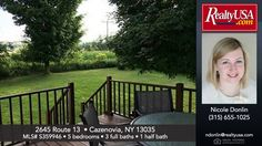 Homes for sale 2645 Route 13  Cazenovia NY 13035  RealtyUSA