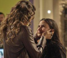 Natasha volta atrás e decide deixar Jojô com Arthur (Foto: TV Globo) 20-04