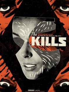 The Kills - by Zach Hobbs