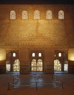 Title  The Alhambra King Room  Artist  Guido Montanes Castillo  Medium  Photograph