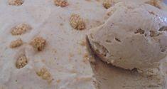 Παγωτό…  Παστέλι με Μέλι