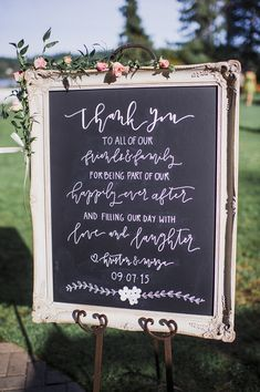 Gallery - Peach and Orange Garden Wedding