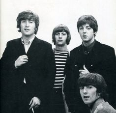The Beatles 1965 x