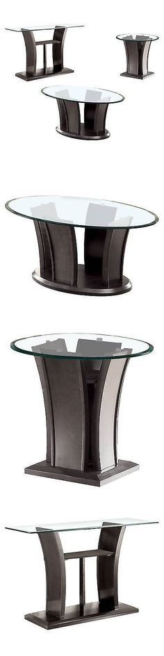 Sets 98478: Occasional Table Set Graystone   Furniture Of America  U003e BUY IT  NOW