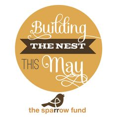 The Sparrow Fund - Committed to encouraging and supporting families as they prepare for the adventure of adoption