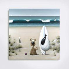 Ewe Surf - CP11316