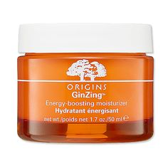 10 Products that Make You Look More Awake - Origins GinZing energy boosting moisturizer from #InStyle