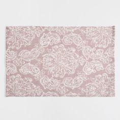 FLORAL PRINT RUG - Rugs - Bedroom | Zara Home Australia