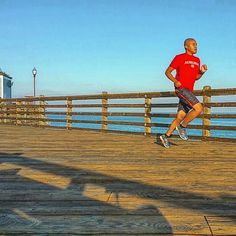 Starting the day with a small jaunt on the Oceanside Pier! Going to head to the starting line soon for the first race of the weekend.  #running #fitness #training #runner #run #marathon #instarunners #trailrunning #marathontraining #triathlon #runnerscommunity #runhappy #runners #cardio #exercise #runitfast #runchat #marathoner #seenonmyrun #carlsbad #runnershoutouts #workout #carlsbad5000 #worldrunners #runnersofinstagram #instafit #outdoors #nature #26point2 #california by…
