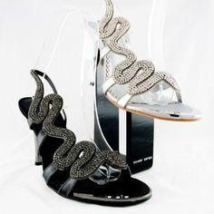 Serpent $130.00 Swarovski Crystal Massive 60% off Sale store wide !!!