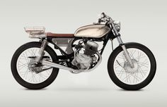 Speed and horsepower aren't everything when it comes to building a bike. Forad agency producer...