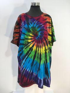 Rainbow Galaxy + Black Zip Up Tie Dye Hoodie Sweatshirt Rainbow Galaxy 1gwfbXu