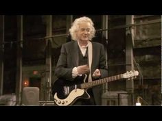 """KASHMIR chords -Jimmy Page (Led Zep), Jack White (White Stripes), Edge (U2).  From """"It Might Get Loud.""""  //Jimmy Page Tells the Story of """"Kashmir"""" 