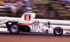 f1 F-5000 CAN-AM