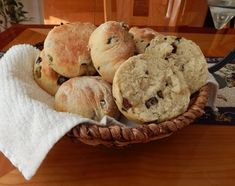 Introduction to No-Knead Turbo Rolls (World's Easiest Dinner Rolls… Read...