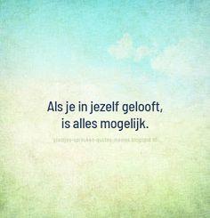 Plaatjes met grappige quotes en afbeeldingen met mooie spreuken om te delen: Nederlandse quotes - 39 Dutch Quotes, Om, Movie Posters, Film Poster, Billboard, Film Posters