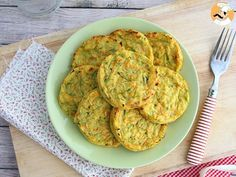 Medalhões de legumes (fácil e rápido), foto 2 Going Vegetarian, Vegan Vegetarian, Vegetarian Recipes, Healthy Recipes, Comidas Light, Mexican Food Recipes, Ethnic Recipes, 20 Min, Cookies Et Biscuits