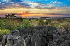 Madagaskar Urlaub