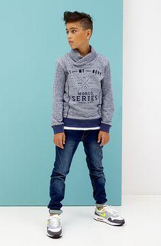 lookbook musthaves boys | Tumble 'N Dry online store