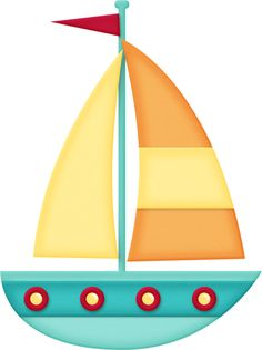 Sail boat | Clip art | Pinterest | Search and Boats