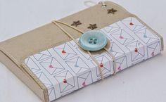 Schöne Dinge aus Papier: Geschenk an mich