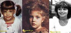 Katie Holmes  - Drew Barrymore  - Pamela Anderson