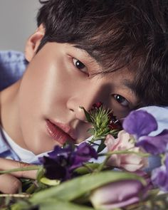 "Y A N G  S E J O N G on Instagram: ""Yang Sejong for Star1 Magazine!🌷✨ Please Watch the Video posted right after this picture! I'm sure you'll fall in love with Yang Sejong…"" Park Hae Jin, Park Seo Joon, Asian Actors, Korean Actors, Korean Actresses, Korean Celebrities, Celebs, Choi Jin-hyuk, Korean Drama Stars"