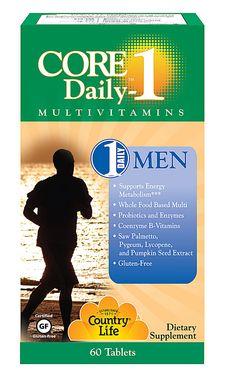 Country Life Nucleo quotidiana ™ -1 per gli uomini 50 Plus