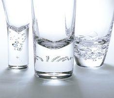 スガハラ「三種の泡」 動きがあって美しい。