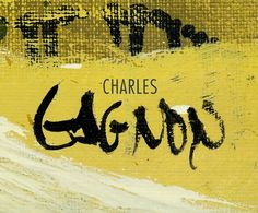 Charles Gagnon signature Gallery, Painting, Artistic Photography, Artist, Roof Rack, Painting Art, Paintings, Paint, Draw