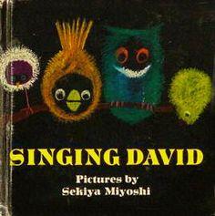 singin David