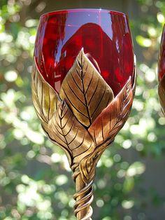2012 July Red and Gold Set 3 | Morgan McGrath | Flickr